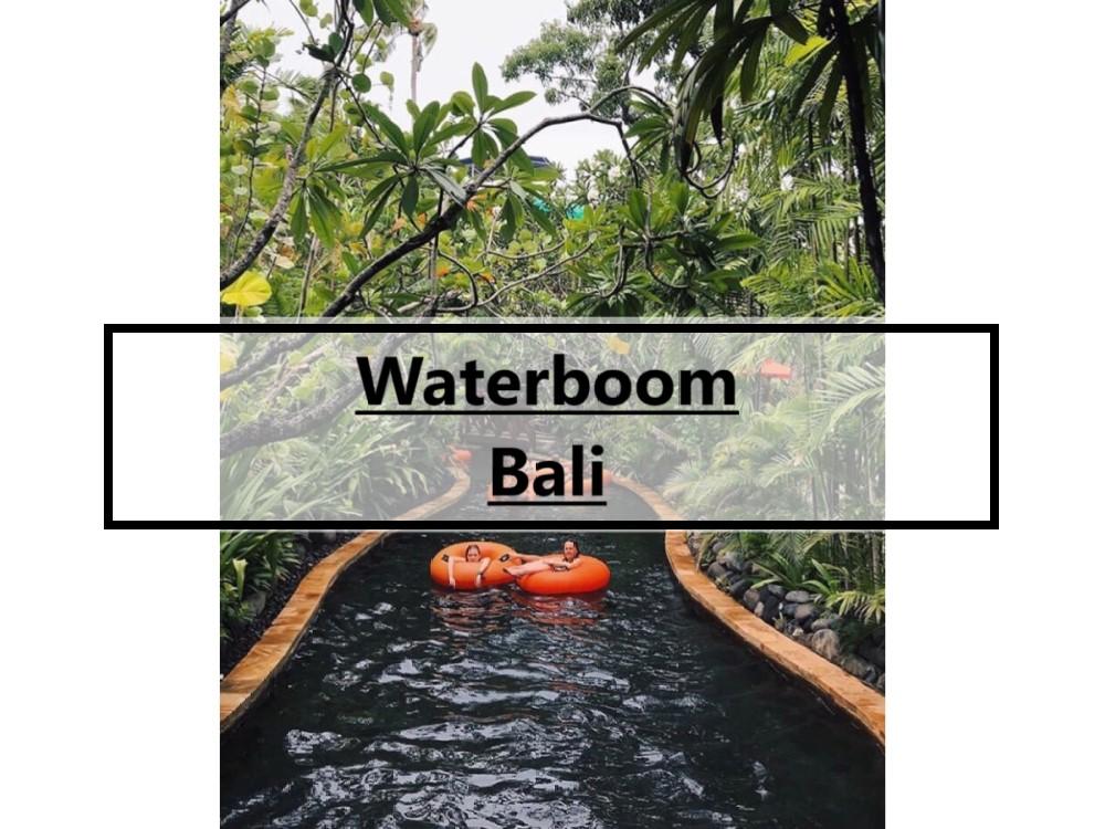 Nikmati Musim Panas Di Beberapa Waterpark Terbesar Indonesia!
