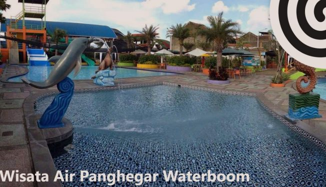 Wisata Air Panghegar Waterboom